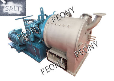 China Automatic Discharge Separator - Centrifuge For Salt Dewatering / Processing distributor