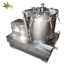 China Low Temperature Hemp Extraction Machine CBD Oil Extraction Centrifuge Equipment distributor