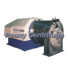 Salt production line--automatic continuous 2 stage pusher salt centrifuge to be used for refining table salt