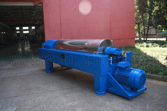 Horizontal Chemical Centrifuge