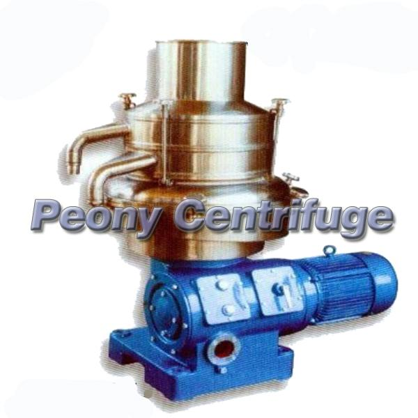 Fish Meal / Fish Oil Separation Centrifugal Coalescing Oil Water Separator